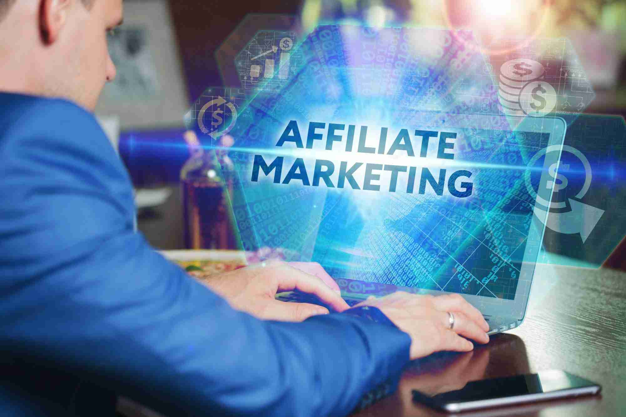 You are currently viewing Top 15 Essential Affiliate Marketing Tips
