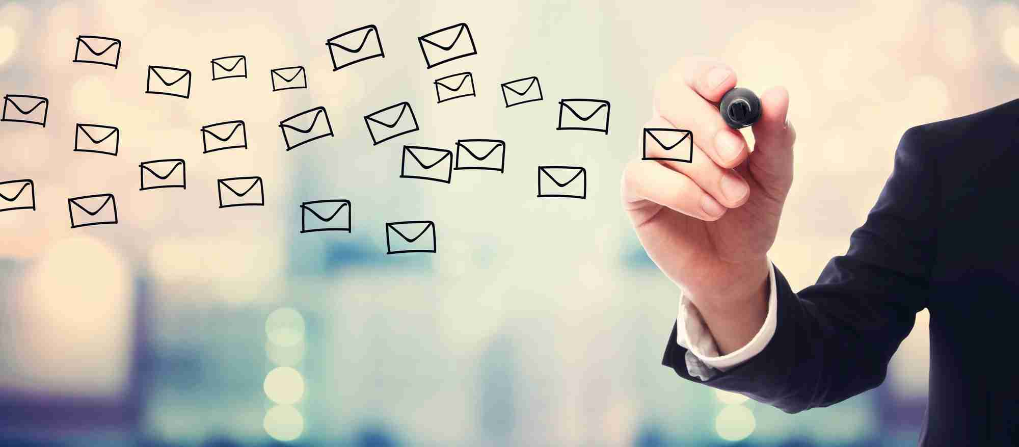 You are currently viewing Tips for Developing an Email Marketing Strategy
