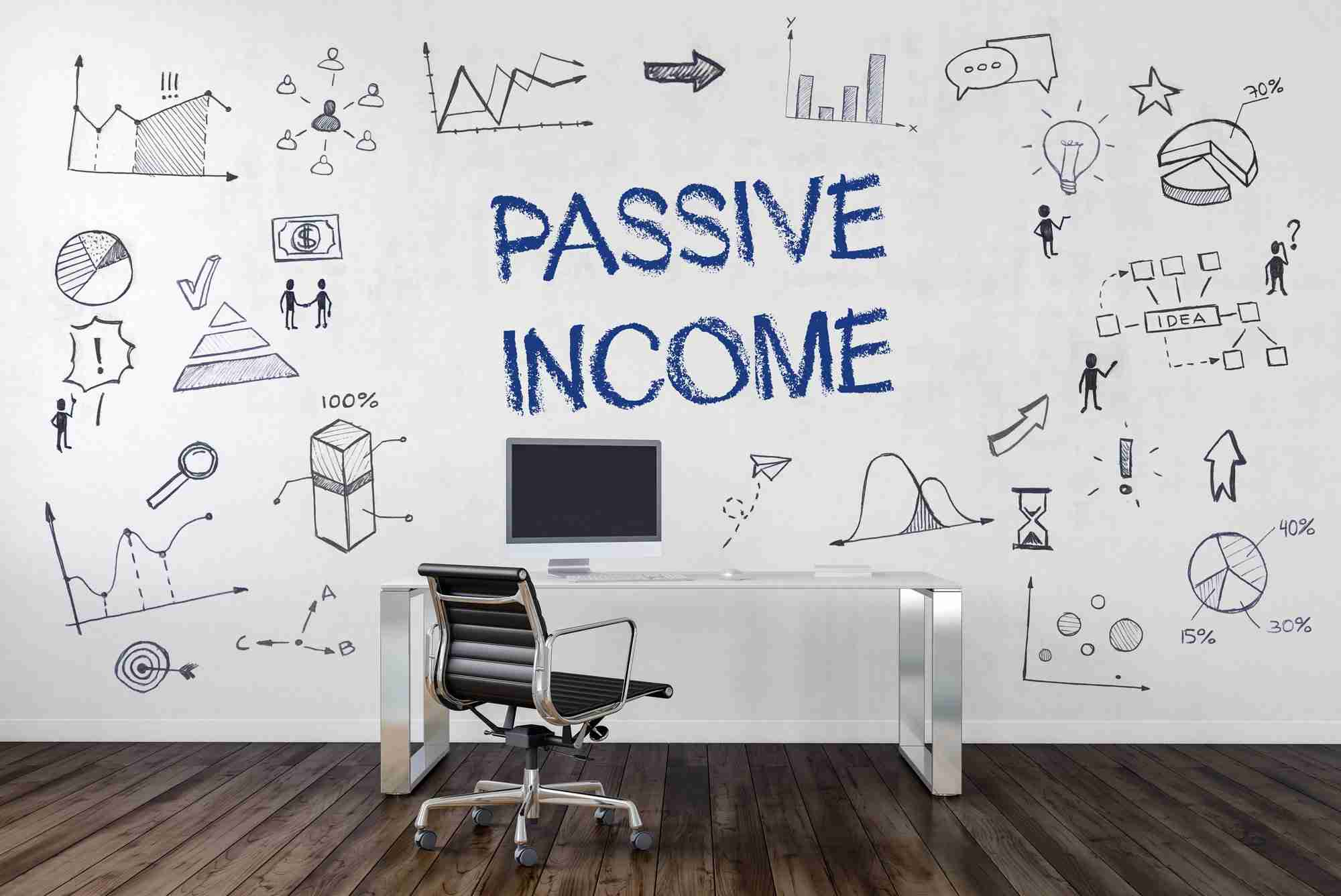 You are currently viewing How to Make Passive Income Quickly and Easily