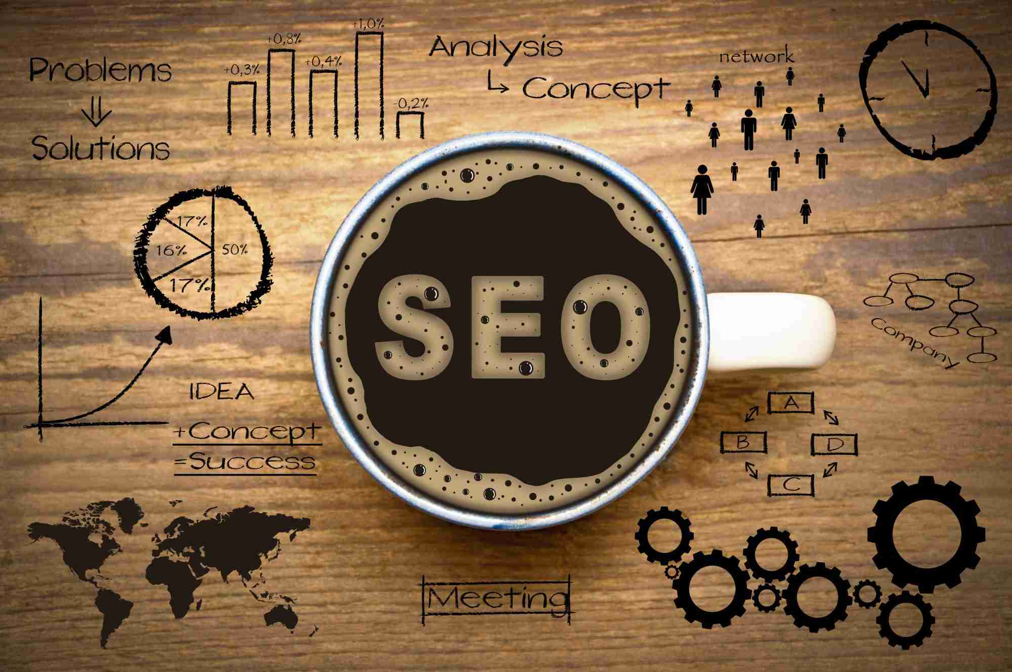 You are currently viewing What SEO Marketing Tools Do You Need for 2021?