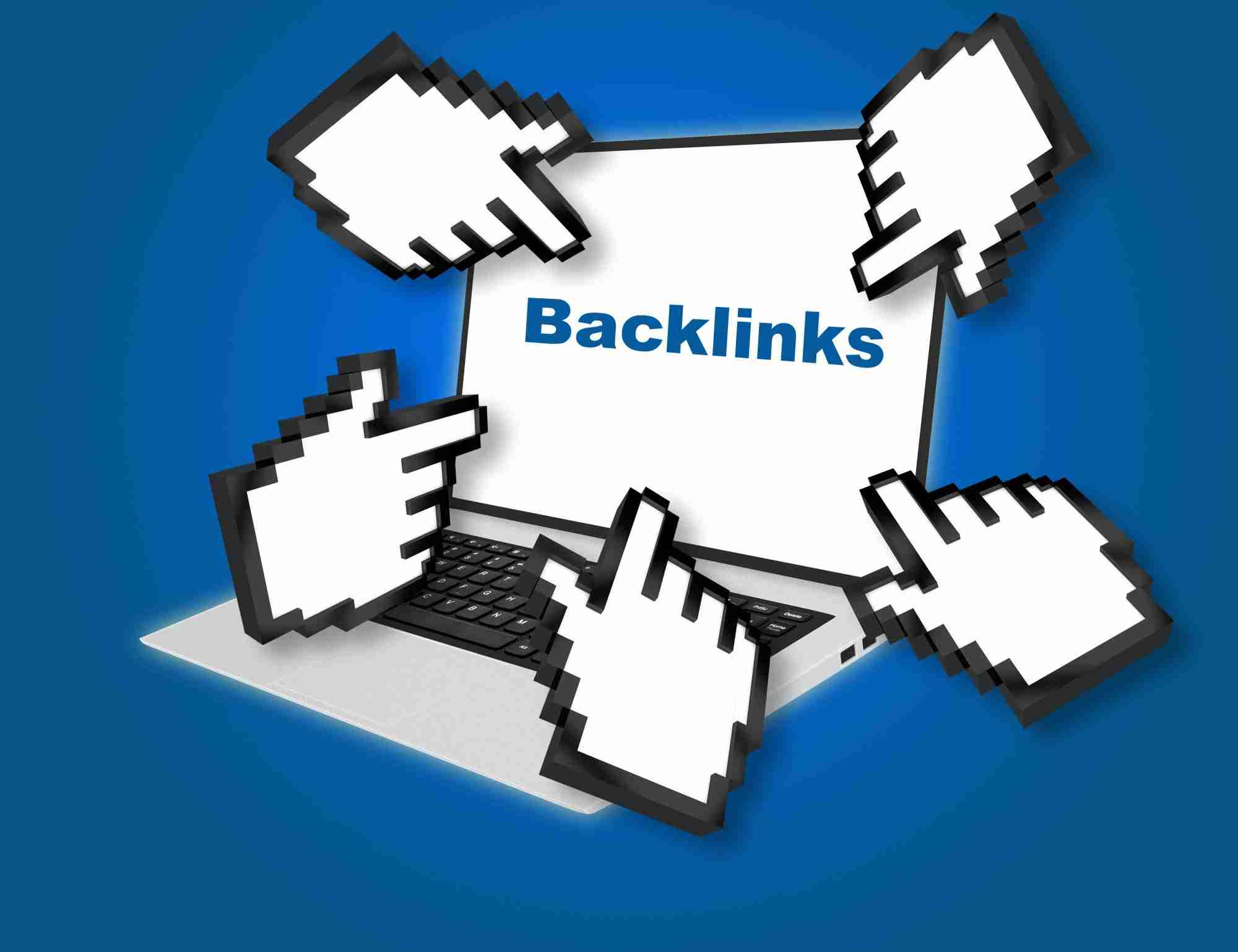 You are currently viewing How Do SEO Backlinks Work?