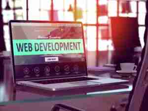 Read more about the article What Can a Web Design Company Do for You?
