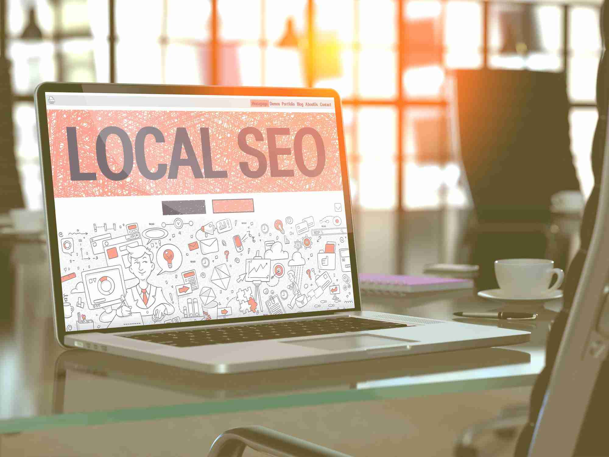You are currently viewing What Is Local SEO and Why Is It Important for Your Business?